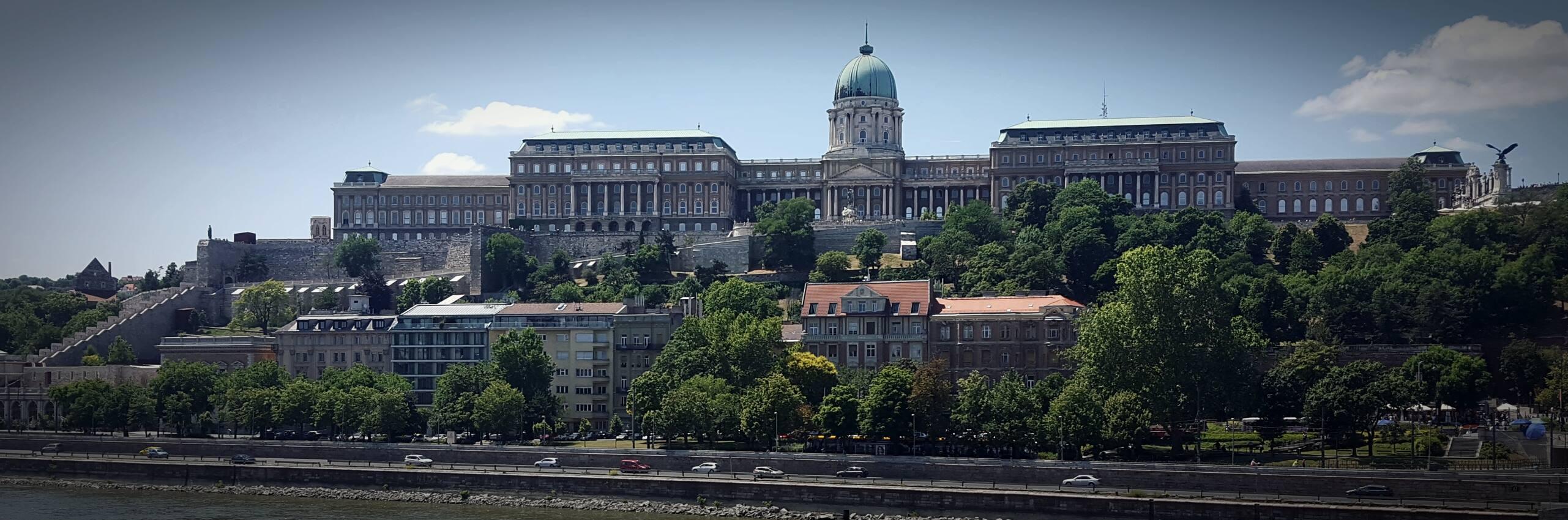 Château (ou Palais) de Buda