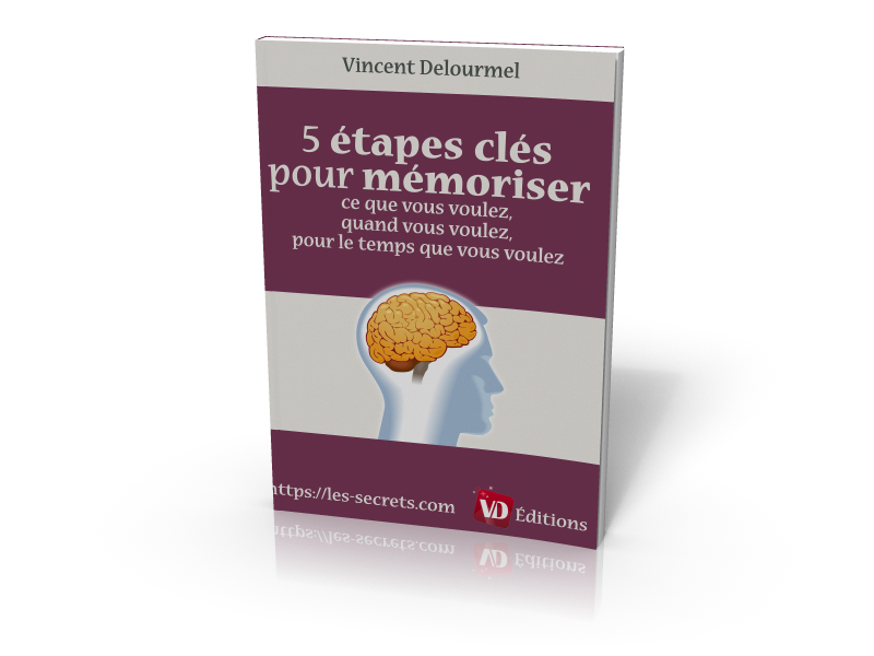 5 etapes cles ebook