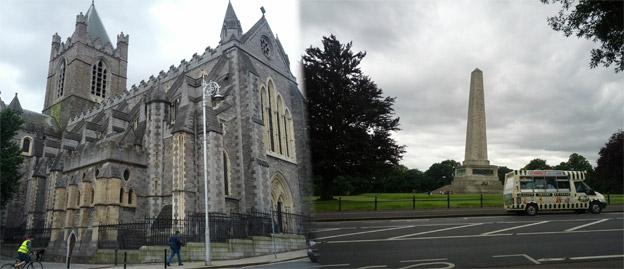 Dublin une ville anim e blog d veloppez votre m moire for Appart city dublin