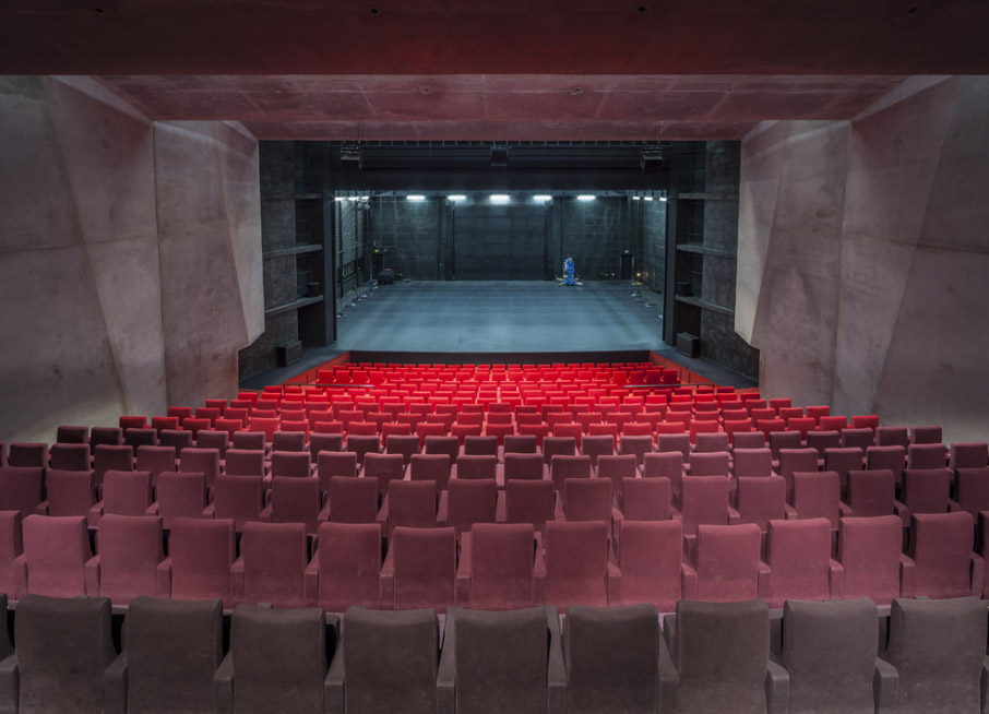 theatre montreuil