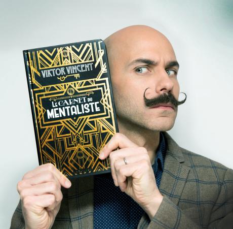 Viktor Vincent, Mentaliste