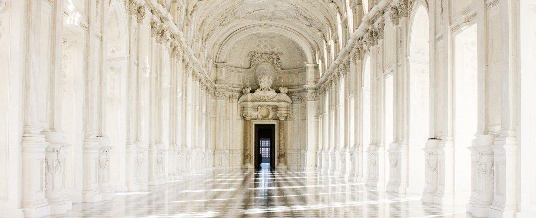 Le palais de la mémoire