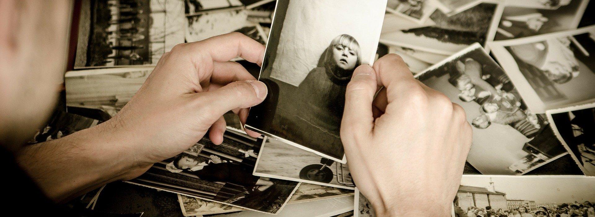Êtes-vous de ne pas être victime d'un faux souvenir ?