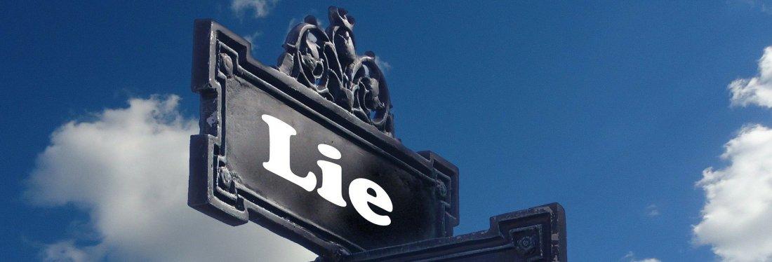Qu'est-ce qui nous pousse à mentir ?