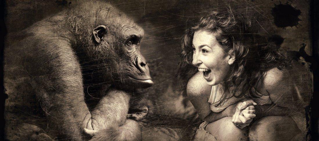 L'humour aide le cerveau à dédramatiser