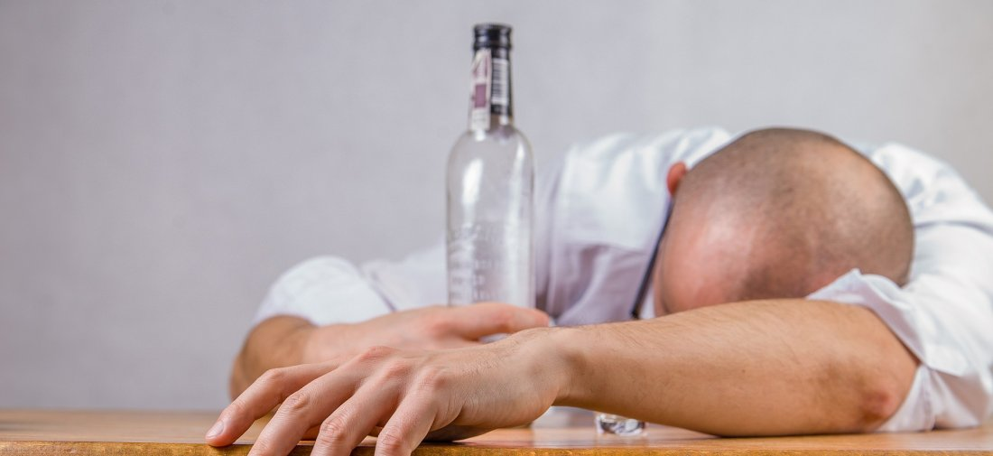 Pourquoi l'alcool est mauvais pour le cerveau ?