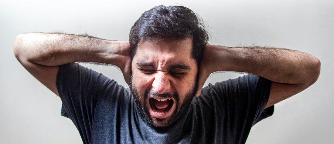 Le stress n'est pas bon pour le cerveau