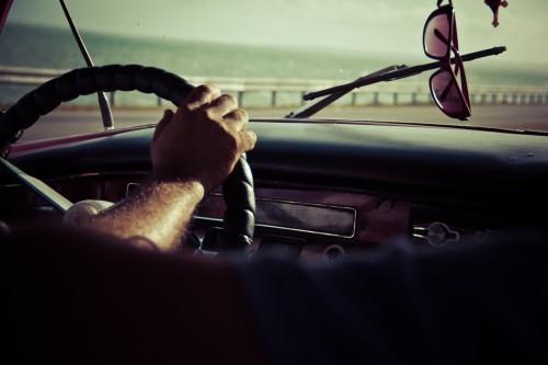 Conduire est une action permise par votre mémoire implicite