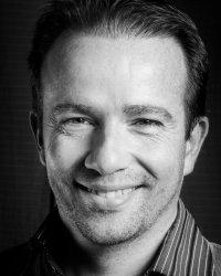 Vincent Delourmel, créateur du Mémo'Camp