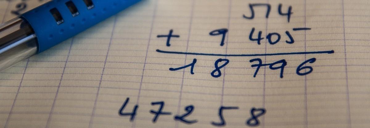 Tables d'addition, de multiplication : comment favoriser l'apprentissage ?