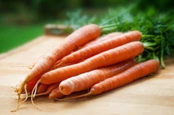 Confiance en soi : vous prendrez bien une carotte ?