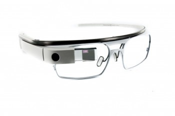 Les Google Glasses