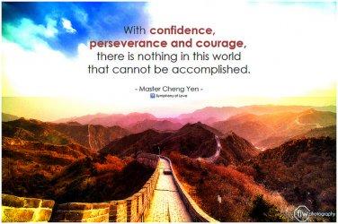 L'auto discipline pour réussir